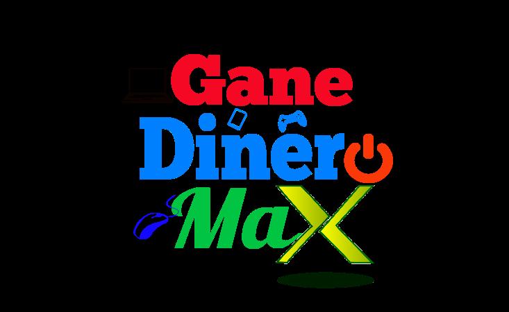 GANE DINERO MAX