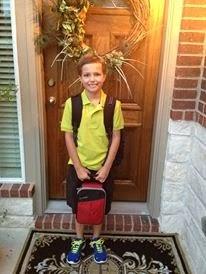 Kennedy 4th grade