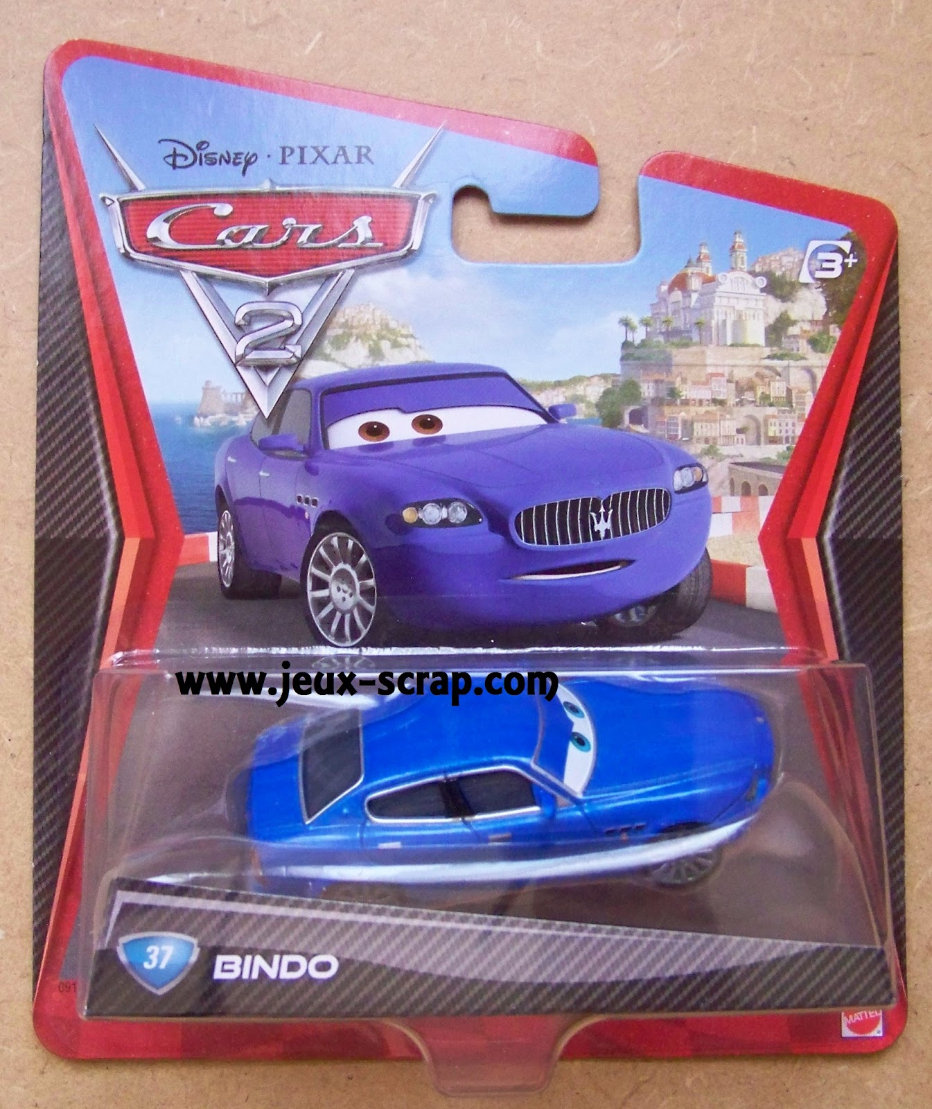 blog boutique jouets jeux scrap nouvelles voitures cars 2 1 55. Black Bedroom Furniture Sets. Home Design Ideas