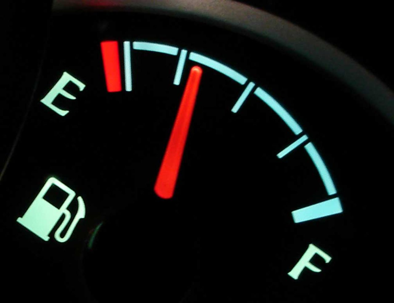 Fuel Economy Myths