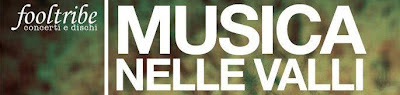 Musica Nelle Valli 2012