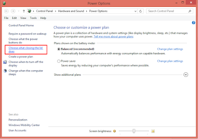 Cara Disable Tombol Power dan Sleep pada laptop [Anti Jahil]