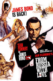 James Bond From Russia with Love 1963 hindi dubbed