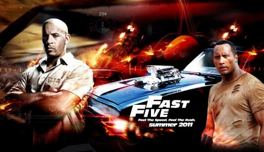 fast five paul walker. As of May 8, 2011, Fast Five