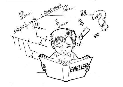 El Blog de Supervisión de Inglés