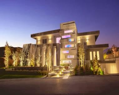 Rumah Mewah Terbaru 2013