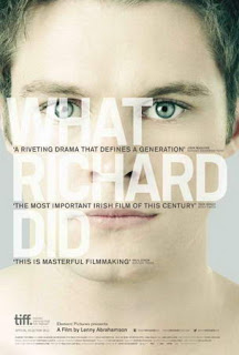 What Richard Did (2012) DvDRip 325MB MKV