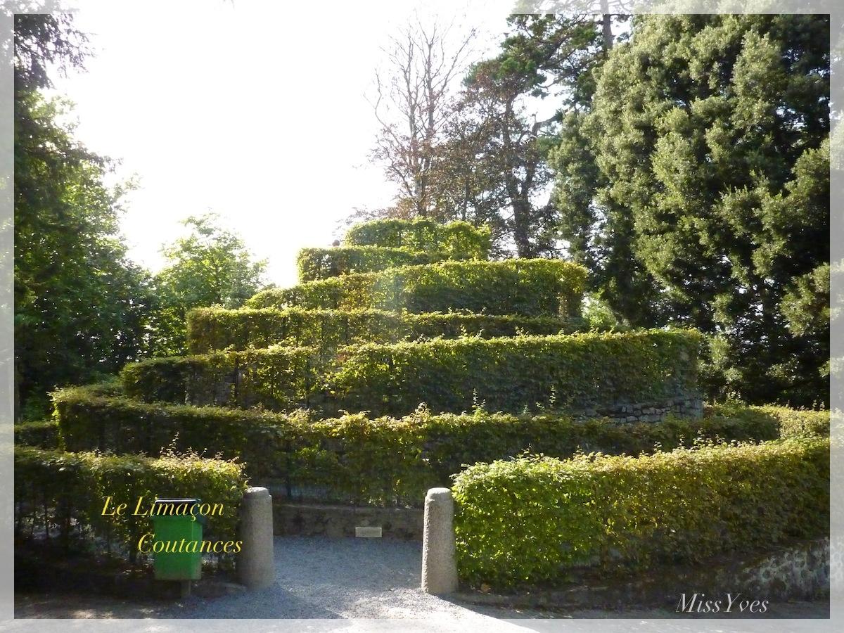 Photograff de verdure et de pierre for Jardin les plantes