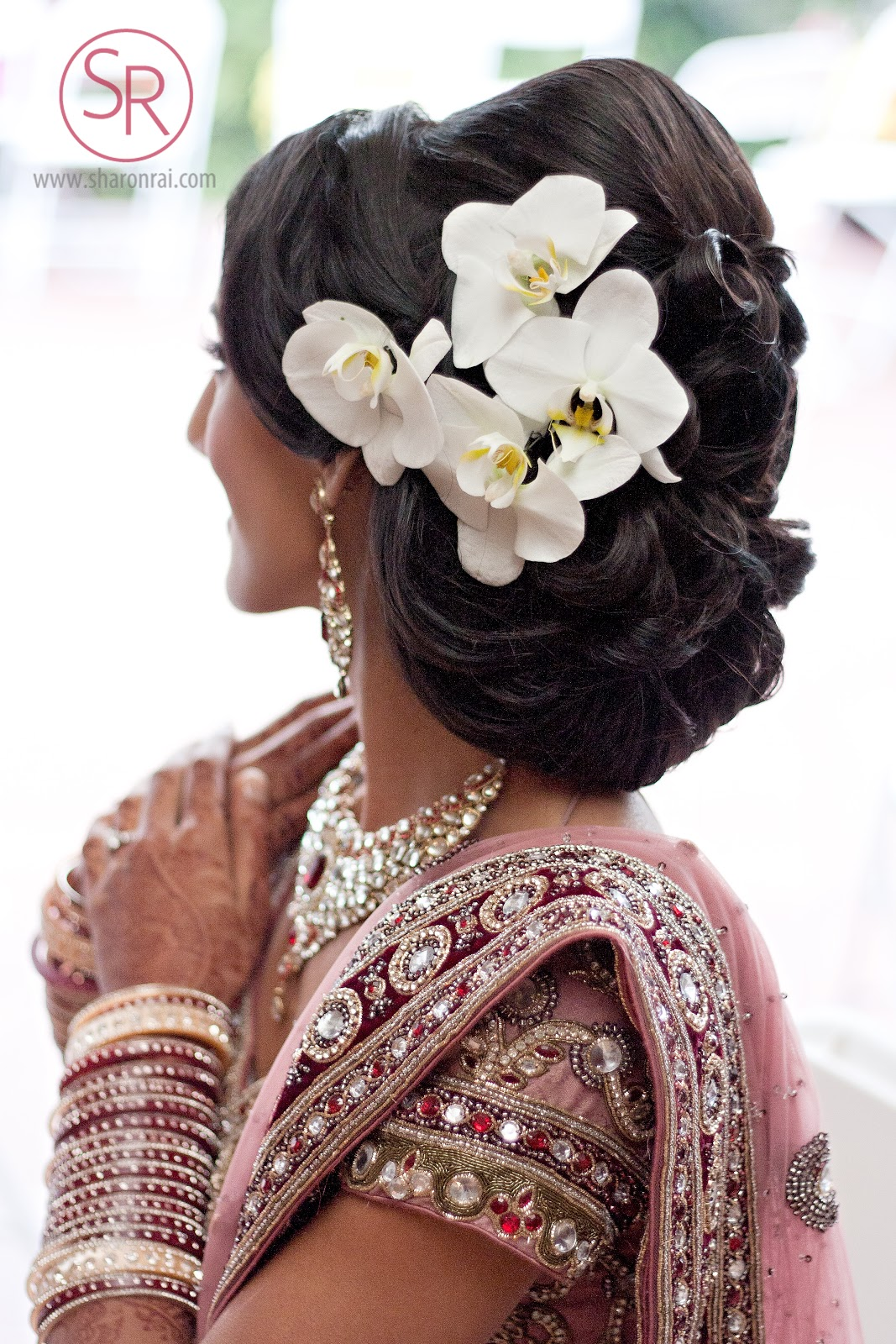 Bridal Makeup, South Asian Bridal Hair, Bridal Hair, Bridal Makeup