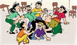 Dinámicas Grupales para educadores, animadores, etc.