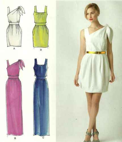 Cynthia Rowley Sewing Patterns: See Rebecca Sew: Halloween 2011: Cleopatra Costume Ideas