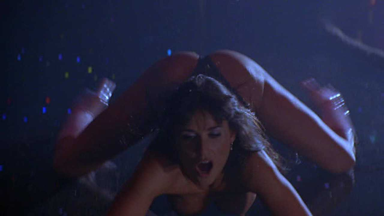 image Demi moore perfect ass compilation striptease
