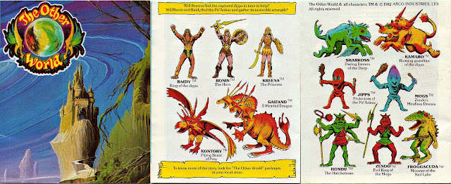Other Toys From 92