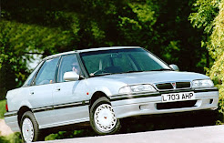 1904-2004 100 Years Rover