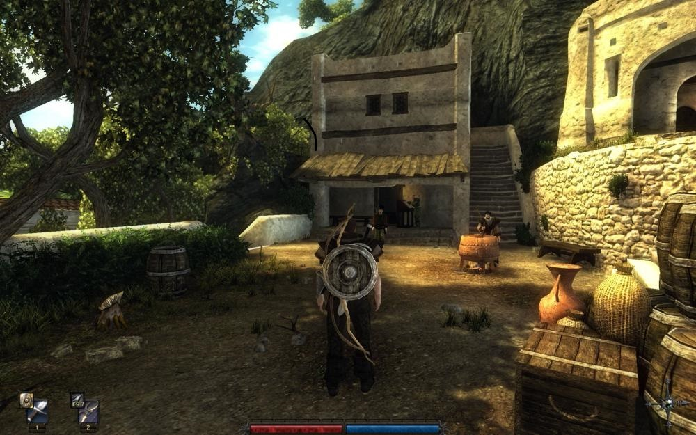 Download Risen Game For PC Full Version | Download Free PC Games ...