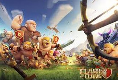 Download Clash of Clans v7.156.1 Apk New Update