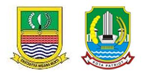 Kabupaten Bekasi  -  Kota Bekasi