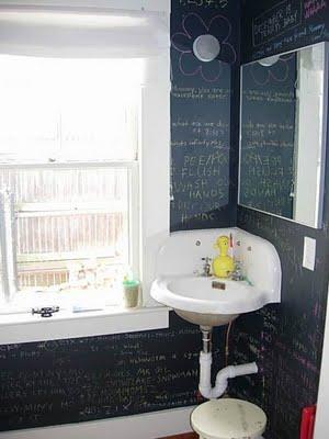 Vignette Design Vintage Schoolhouse Decor