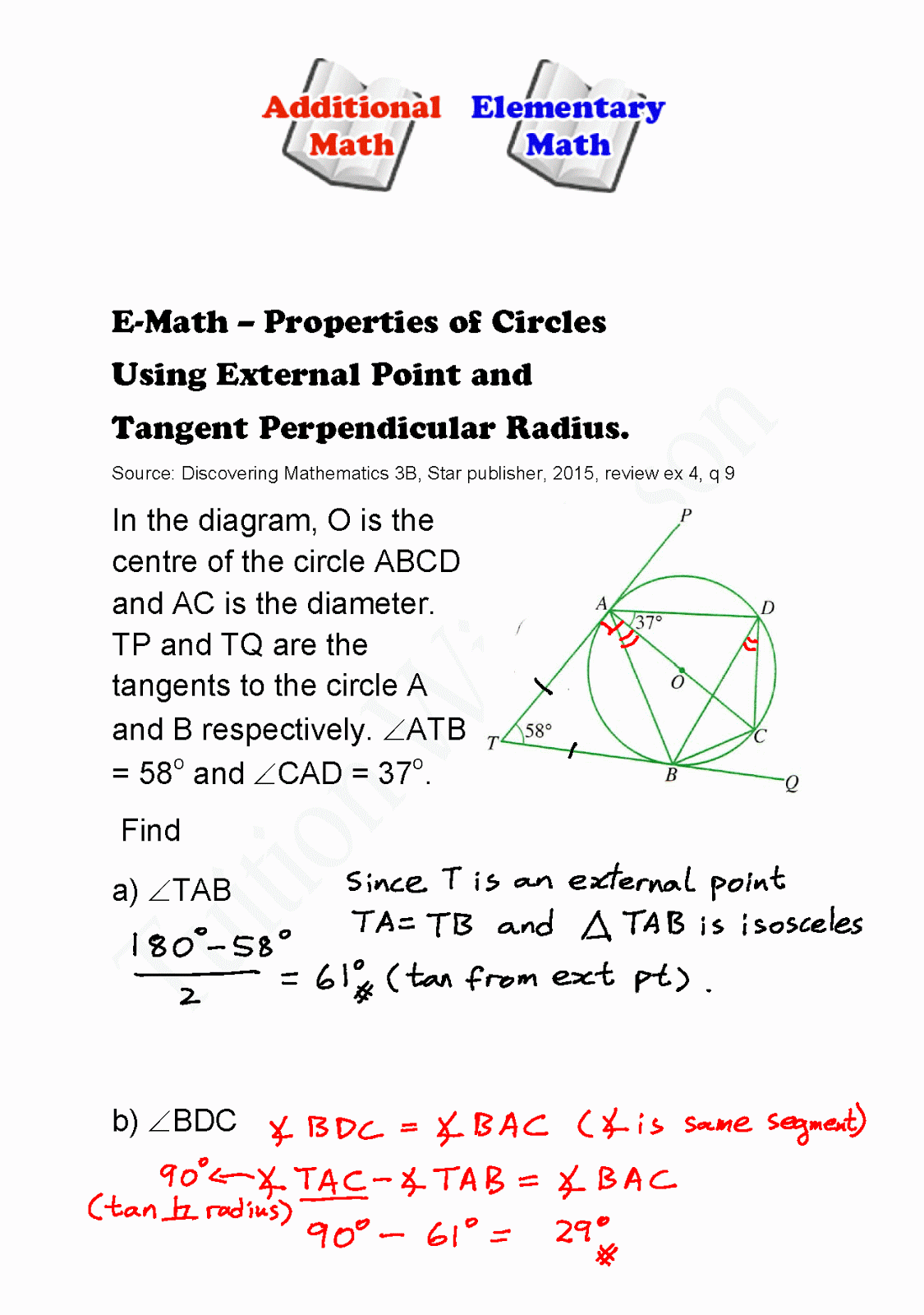 worksheet Properties In Math worksheet math properties gabrieltoz worksheets for elementary e of circles using external point and tangent perpendicular radius