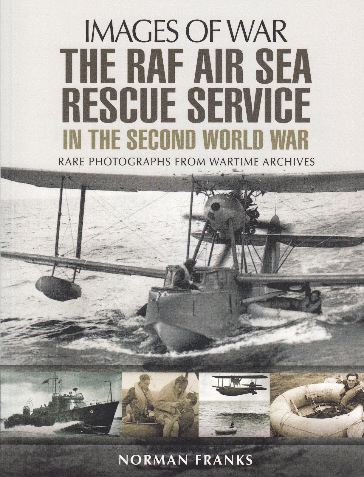 The RAF Air Sea Rescue Service