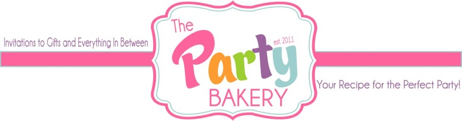 The Party Bakers
