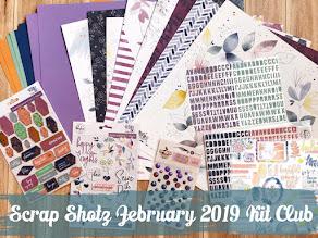 February 2019 Kit