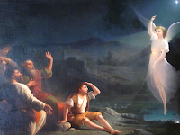 Cara Mengetahui Malaikat atau Setan Menurut Islam & Sains Modern