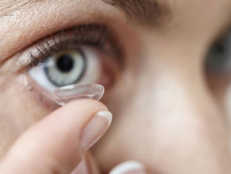 lentes inteligentes de Google