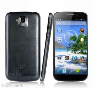 Android Review: UMI X2 / UMI X2 Turbo