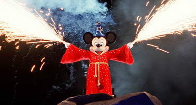 Fantasmic July Review