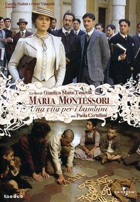 Descarga María Montessori  Una vida dedicada a los niños
