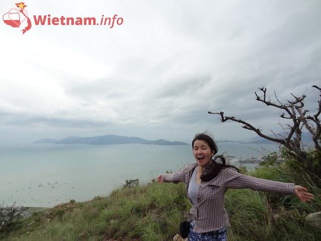 Nha Trang zimą