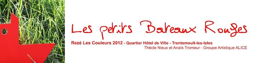 Les Bateaux Rouges - Rezé Les couleurs 2012