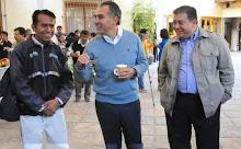 GOBERNADOR DE MORELOS ESCUCHA CORRIDO Y PELICULA DE ANTONIO MORQUECHO