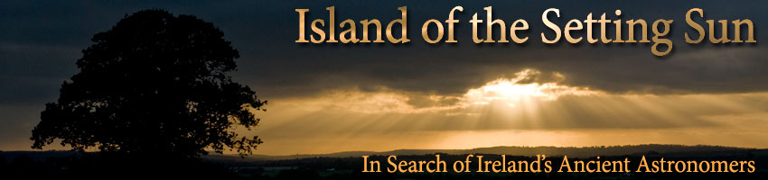 Island of the Setting Sun