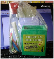 Teachers' Day Token