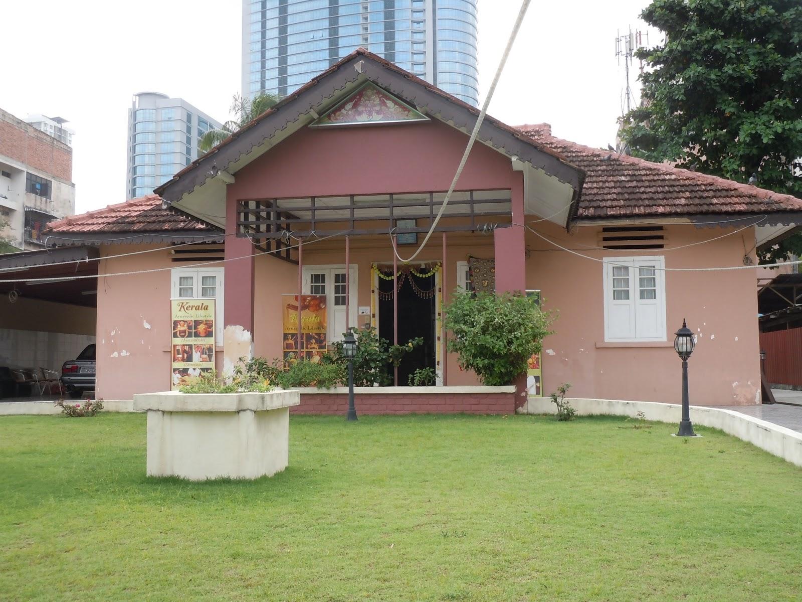 Kerala Ayurvedic Lifestyle, Brickfields