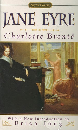 the struggles of jane eyre by charlotte bronte Charlotte brontë's romantic gothic novel, featuring one of literature's most memorable heroines with her 1847 novel, jane eyre.