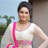 Ragini Dwivedi Photos in Salwar Kameez at South Scope Calendar 2014 Launch Photos 71