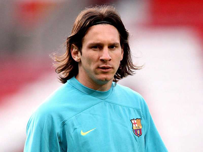 The Teach Zone Lionel Messi Hairstyles For Teenage Boys