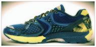 I run in: