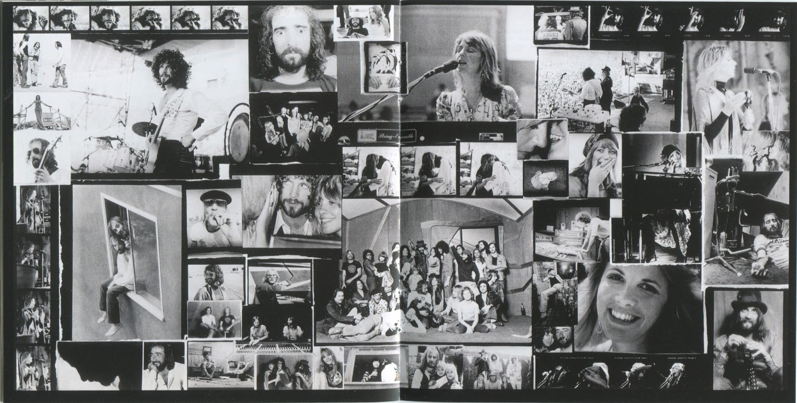 rumours by fleetwood mac essay Rumours is the eleventh studio album by british-american rock band fleetwood  mac largely recorded in california during 1976, it was produced by the band.