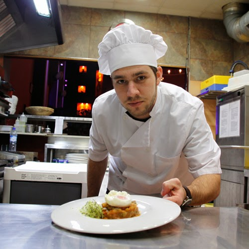 Islandia 24 noticias y viajes a islandia oferta de - Temario fp cocina y gastronomia ...