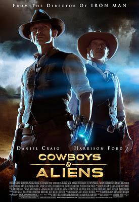 pelicula Cowboys Aliens un link