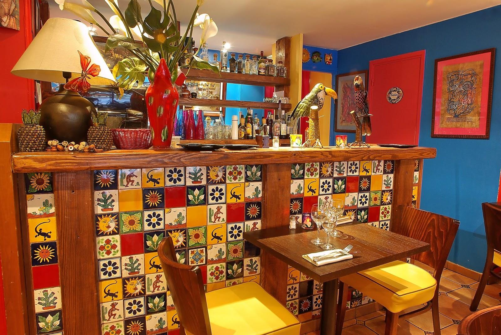 Hotel De Charme Mexique