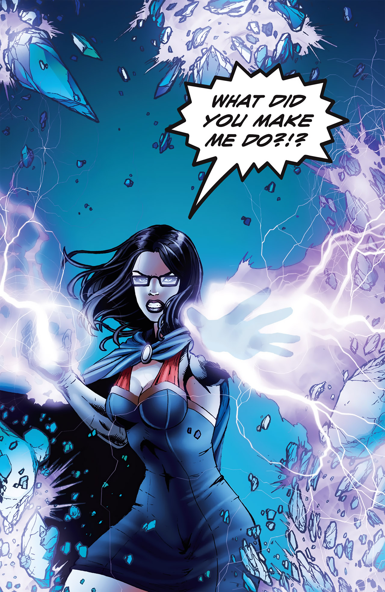 Grimm Fairy Tales (2005) Issue #23 #26 - English 10