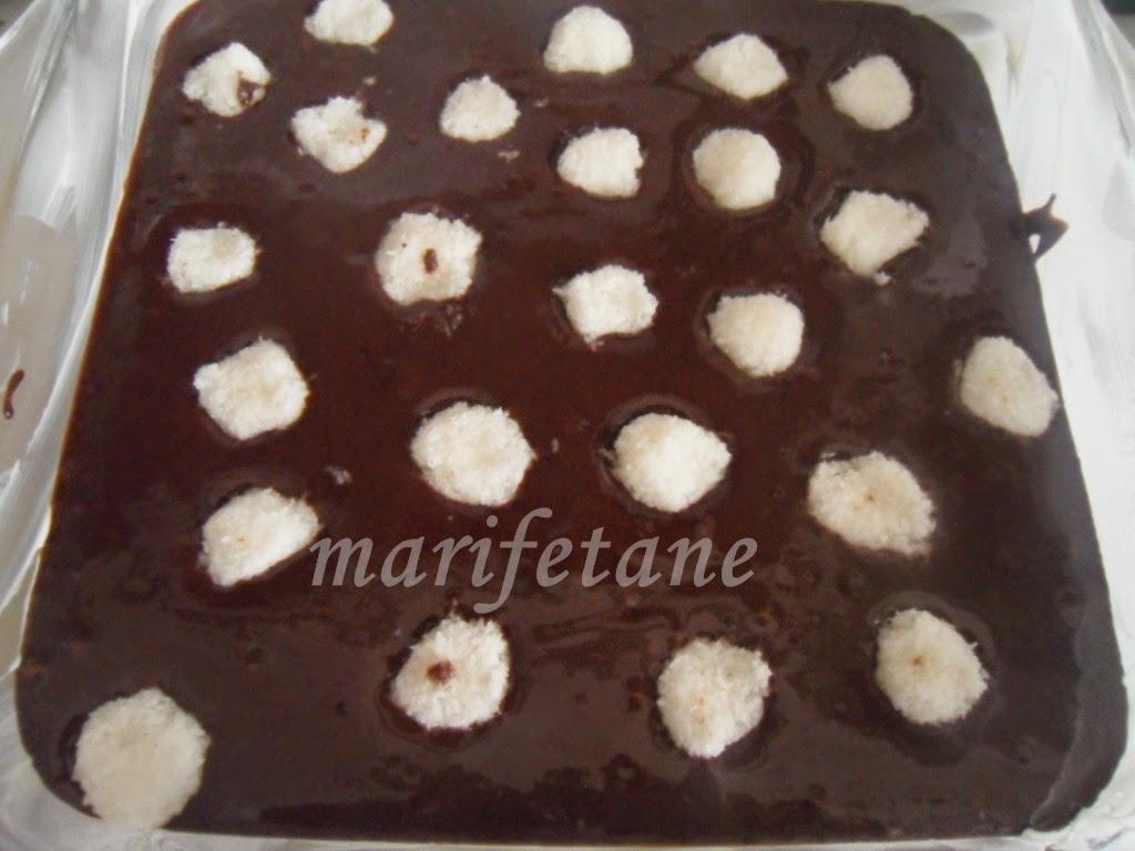 Pudingli Coco Star Kek