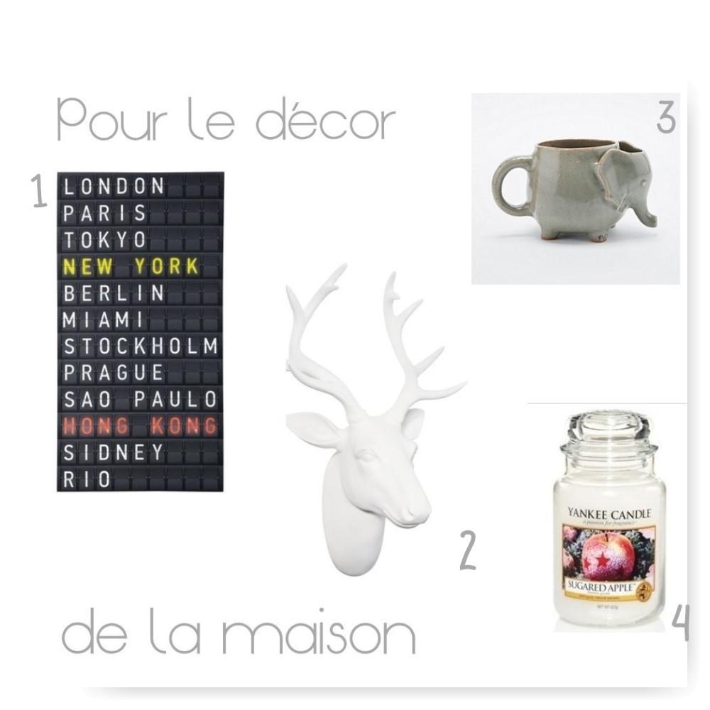 lecerfdecoralie 25 id es cadeaux pour noel. Black Bedroom Furniture Sets. Home Design Ideas