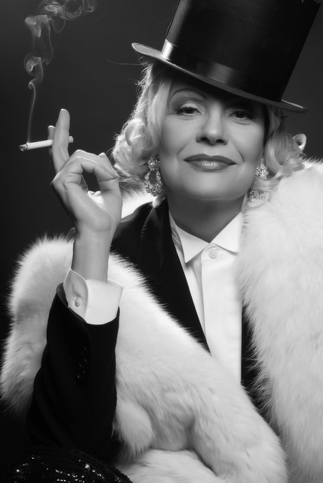 Marlene Dietrich - Wallpapers