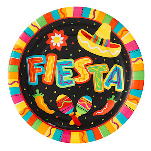 FESTIVE FRIDAY FIESTA